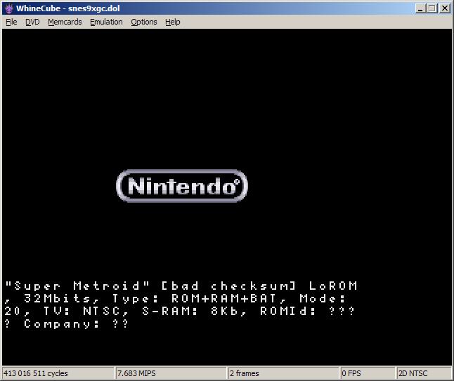 Nintendo Gamecube Emu Download