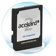 buy Acekard 2i for DSi Here