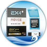buy  Ex4 DS GBA game & movie card for DSi/DSi xl