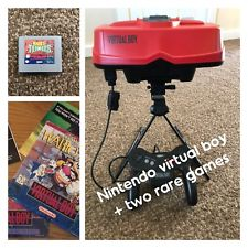 buy virtual boy